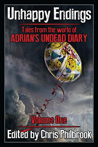 Unhappy Endings: Tales from the world of Adrian's Undead Diary