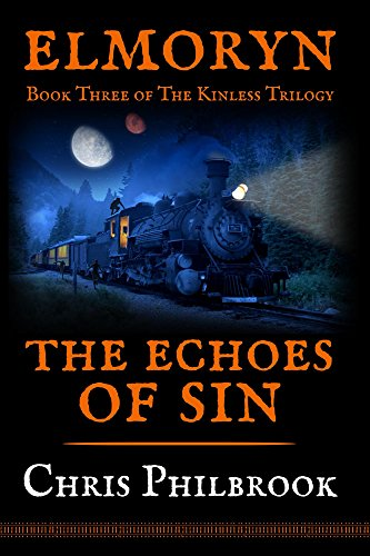 The Echoes of Sin (The Kinless Trilogy Book 3)