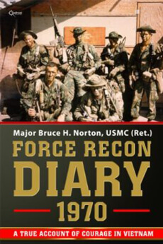 Force Recon Diary, 1970