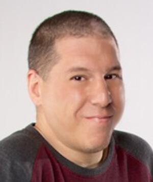 Russ Colchamiro