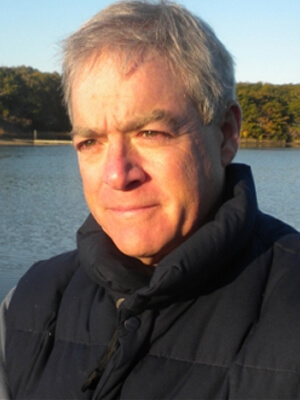 Mark Patinkin