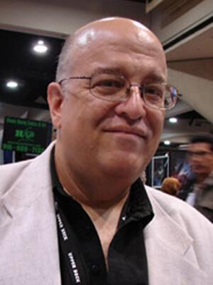 Peter David