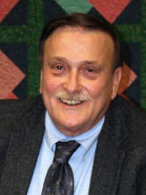 Robert E. Bailey
