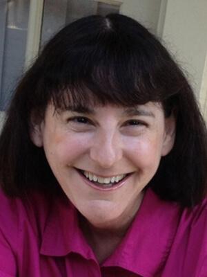 Lisa Seidman