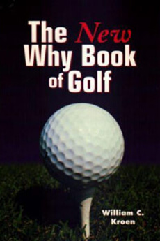 THE NEW WHY BOOK OF GOLF